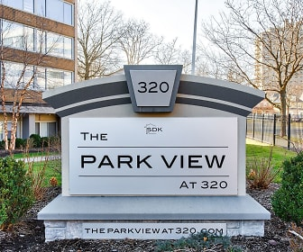 The Park View At 320, Essex County College, NJ