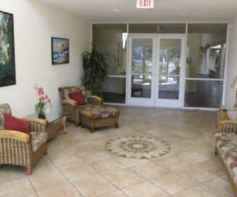 Living Room, Haleakala Luxury Apartment Homes