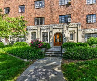The Kendall, East Walnut Hills, Cincinnati, OH