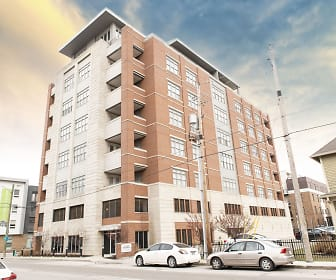 707 Apartments, Mass Ave, Indianapolis, IN
