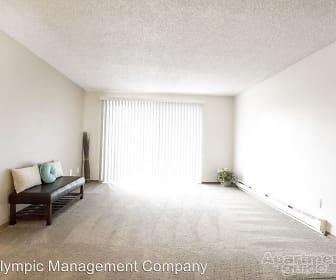 Living Room, Benson Village