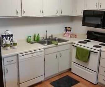 Kitchen, Meridian Lakes