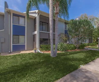 Whispering Palms, Harbor Bluffs, FL