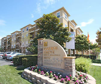 Harbor Grove Senior Apartments 55 Plus Community, 92841, CA
