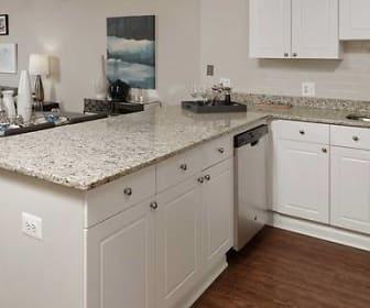 Kitchen, Avalon Clarendon
