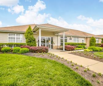 Fairway Vista Apartments, Tuscarora Creek, Frederick, MD