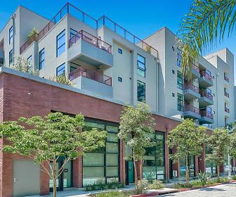 Eastown, Hollywood, CA