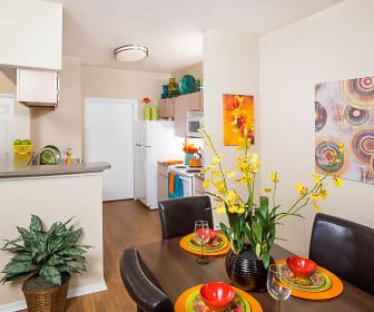 Dining Room, Stoneybrook Apartments & Timberbrook THs