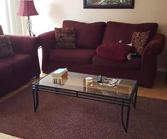 Condo Living Room 20160727_151326.jpg, 5505 Seminary Rd.  Unit 1118N