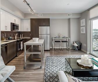Kitchen, 450K