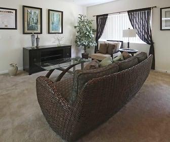Living Room, Polo Glen