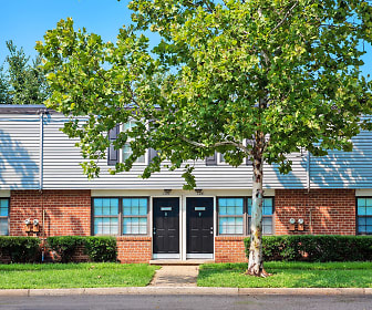 Riverview Townhomes, Southern Baltimore, Baltimore, MD