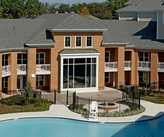 The Clubhouse at Serenity Place at Dorsey Ridge, Serenity Place at Dorsey Ridge
