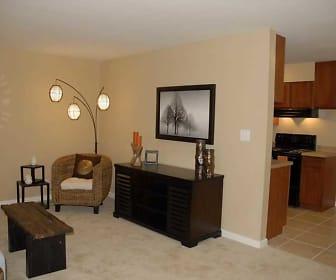 Living Room, Maplehurst Park