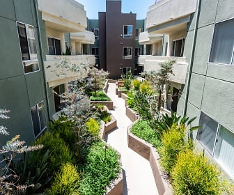 The Ritz Apartments, North Hollywood, CA