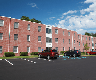 Lakeview Apartments, Mifflinburg, PA