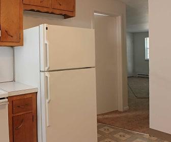 Kitchen, Pine Brook Terrace Apartments