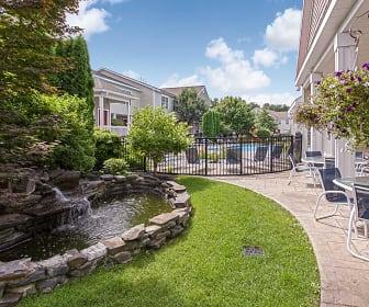 Oak Hill Apartments and Town Homes, Albany, NY