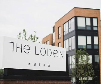 Community Signage, The Loden