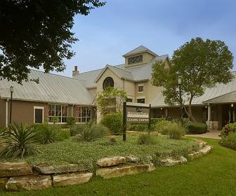 Monterey Ranch, Austin, TX
