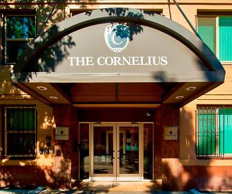 The Cornelius, Waterfront, Seattle, WA