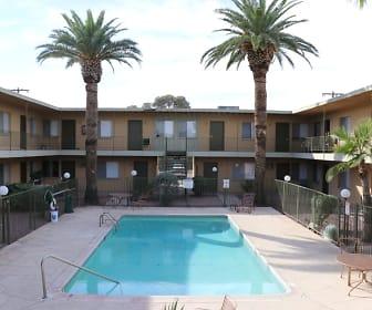 Malibu Apartments