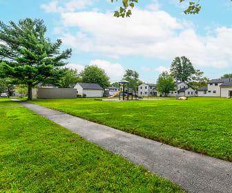 Hidden Brook Apartment Homes, New Bedford, MA