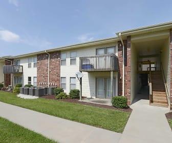 Ozark Mountain Apartments, Seymour, MO