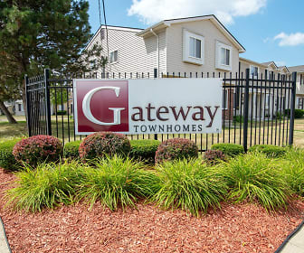 Find your new Home Today at Gateway Townhomes in Romulus, MI, Gateway Townhomes