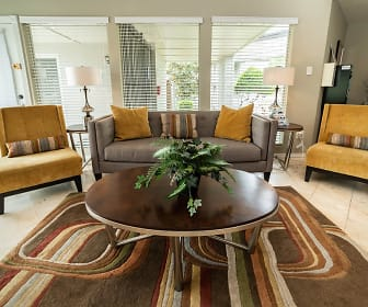 Living Room, Magnolia Crossing
