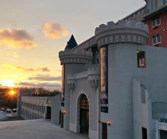 The Grand Castle, Jenison, MI