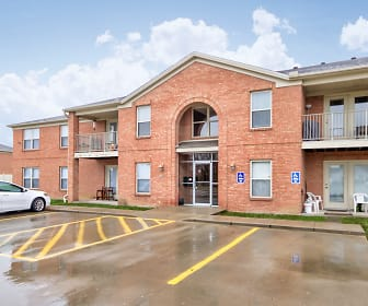 Windridge Apartments, Laurel, IN