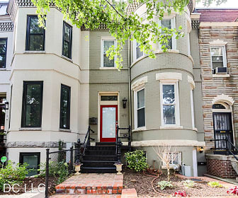 49 Quincy Pl NE, Brookland, Washington, DC