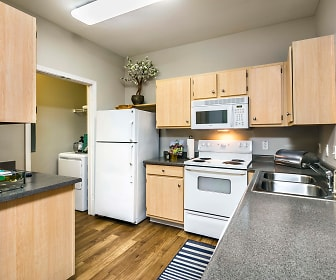 Miramonte and Trovas Apartments, North Sacramento, Sacramento, CA