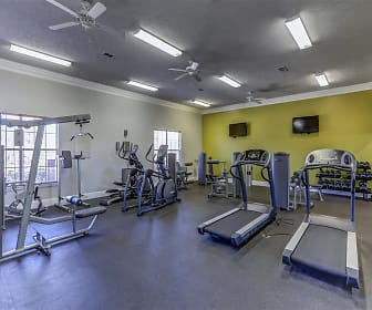 Phase 2 Amenities Building-24 Hr Fitness Center, The Vineyard of Olive Branch