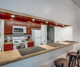 Kitchen, 7340 Skillman Street #908