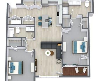 DREAM Lehigh Valley Apartments, Lopatcong, NJ