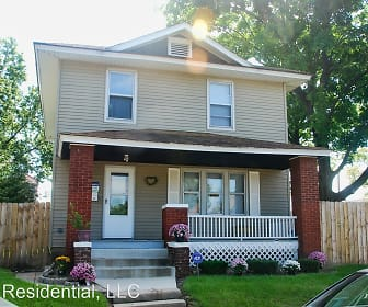 810 E Sorin St, Northeast South Bend, South Bend, IN