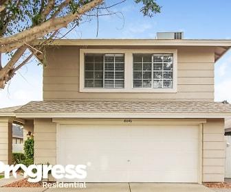 4446 W Piute Avenue, Desert Hills, AZ