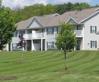 Building, WoodsEdge