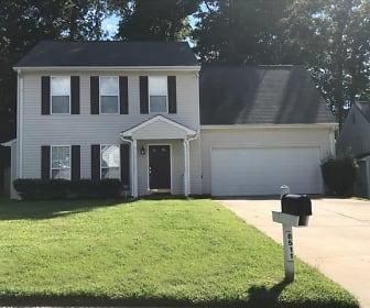 8511 Conner Ridge, West Sugar Creek, Charlotte, NC