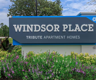 Windsor Place, Jacksonville, NC