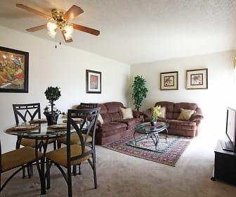 Gretna Park Apartment Homes, Marrero, LA