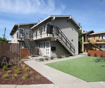 685 Foxtail Drive, #1, De Anza Park, Sunnyvale, CA