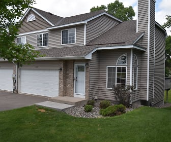 987 Hillwind Rd NE, Mounds View, MN