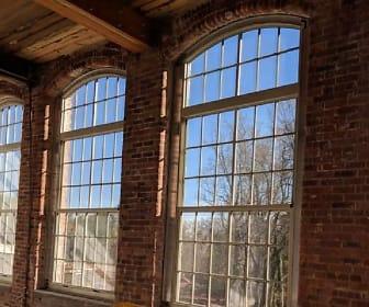 Living Room, Arcadia Station Lofts