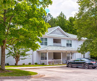 West Village Apartments, Hillsborough, NC