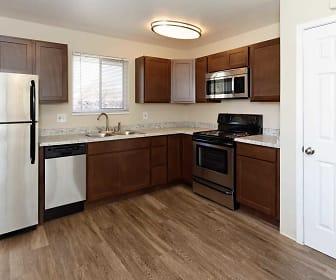 Kitchen, Park 19