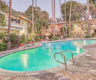 Villa Vicente, Miracle Mile, Los Angeles, CA