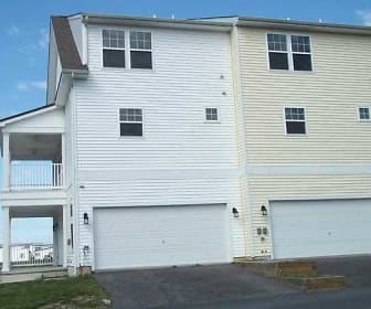 Watergate Townhomes, Harrington, DE